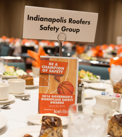 Indianapolis Roofers Safety Group
